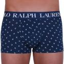 Pánské boxerky Ralph Lauren tmavě modré (714730603009)