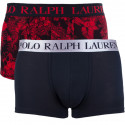 2PACK pánské boxerky Ralph Lauren vícebarevné (714707458005)