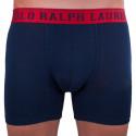 Pánské boxerky Ralph Lauren tmavě modré (714715359002)
