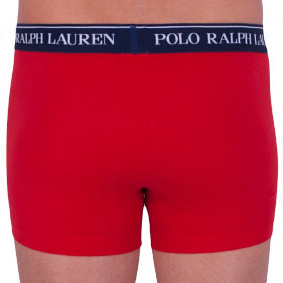 3PACK pánské boxerky Ralph Lauren vícebarevné (714513424005)