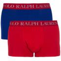2PACK pánské boxerky Ralph Lauren vícebarevné (714665558001)