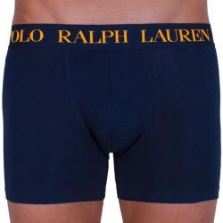 Pánské boxerky Ralph Lauren tmavě modré (714662049003)