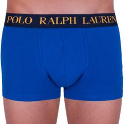 Pánské boxerky Ralph Lauren modré (714661553006)