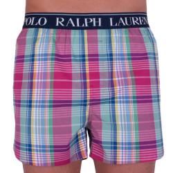 Pánské trenky Ralph Lauren vícebarevné (714637442009)