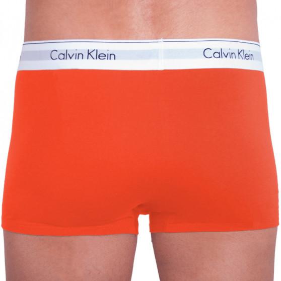 2PACK pánské boxerky Calvin Klein vícebarevné (NB1086A-HNX)