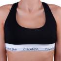 Dámská podprsenka Calvin Klein černá (QF5116E-001)