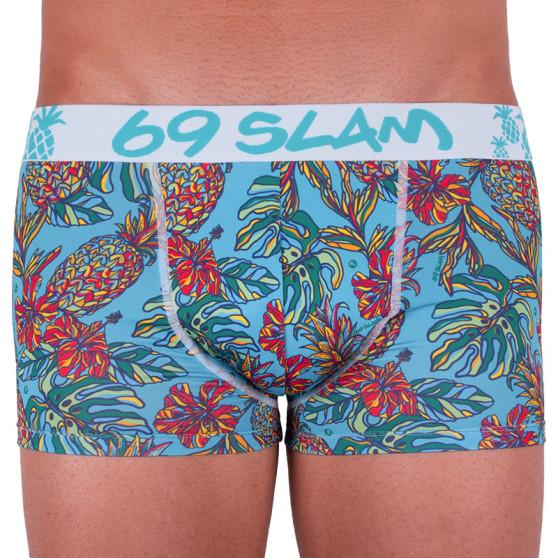 Pánské boxerky 69SLAM hip panama