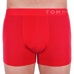 Pánské boxerky Tommy Hilfiger červené (UM0UM00888 611)