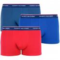 3PACK pánské boxerky Tommy Hilfiger vícebarevné (1U87903842 050)