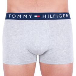 Pánské boxerky Tommy Hilfiger šedé (UM0UM01345 004)