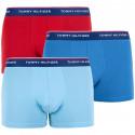 3PACK pánské boxerky Tommy Hilfiger vícebarevné (1U87903842 044)