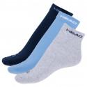 3PACK ponožky HEAD vícebarevné (761011001 168)