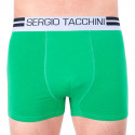 Pánské boxerky Sergio Tacchini zelené (30.89.14.13d)