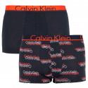 2PACK pánské boxerky Calvin Klein vícebarevné (NU8643A-SXL)