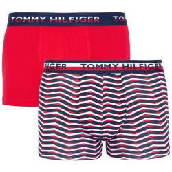 2PACK pánské boxerky Tommy Hilfiger vícebarevné (UM0UM01233 061)