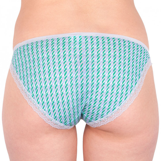 Dámské kalhotky Calvin Klein vícebarevné (D3447E-NPL)