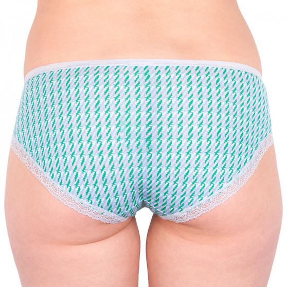 Dámské kalhotky Calvin Klein vícebarevné (D3448E-NPL)
