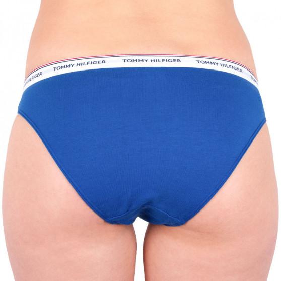 3PACK dámské kalhotky Tommy Hilfiger vícebarevné (UW0UW00043 034)