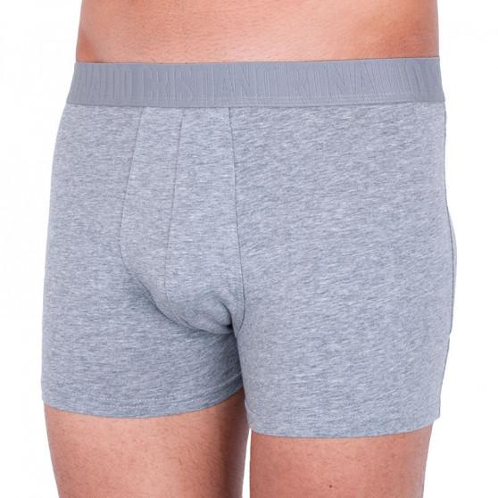 3PACK pánské boxerky CR7 vícebarevné (8100-49-654)