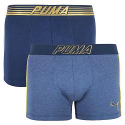 2PACK pánské boxerky Puma vícebarevné (591005001 960)