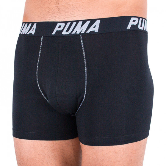 2PACK pánské boxerky Puma vícebarevné (591004001 235)