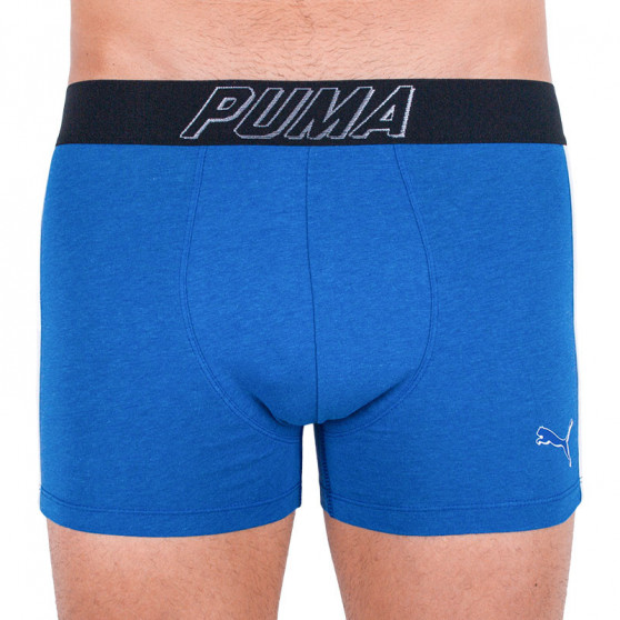 2PACK pánské boxerky Puma vícebarevné (591005001 542)
