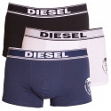 3PACK pánské boxerky Diesel vícebarevné (00SAB2-0TANL-02)