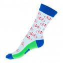 Ponožky Gosh vícebarevné (GP14)