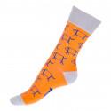 Ponožky Gosh vícebarevné (GP15)