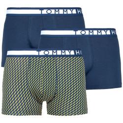 3PACK pánské boxerky Tommy Hilfiger vícebarevné (UM0UM01232 053)