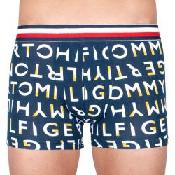 Pánské boxerky Tommy Hilfiger vícebarevné (UM0UM01394 416)