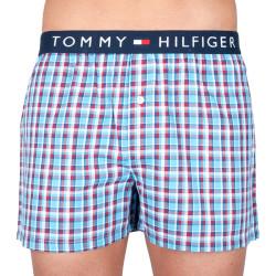 Pánské trenky Tommy Hilfiger vícebarevné (UM0UM01362 452)