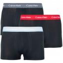 3PACK pánské boxerky Calvin Klein černé (U2664G-MFN)