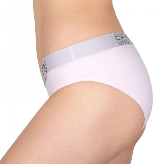 Dámské kalhotky Calvin Klein růžové (QF5183E-AUY)