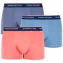 3PACK pánské boxerky Tommy Hilfiger vícebarevné (1U87903842 041)
