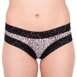 Dámské kalhotky Victoria's Secret vícebarevné (ST 11122516 CC 3VM6)