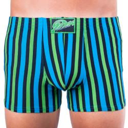 Pánské boxerky Styx long klasická guma vícebarevné (F862)