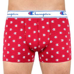Pánské boxerky Champion červené (Y081P)