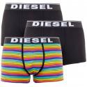 3PACK pánské boxerky Diesel vícebarevné (00ST3V-0DAVP-E4292)