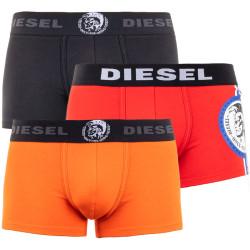 3PACK pánské boxerky Diesel vícebarevné (00ST3V-0PAWA-E4787)
