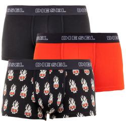 3PACK pánské boxerky Diesel vícebarevné (00ST3V-0SAVJ-E4818)