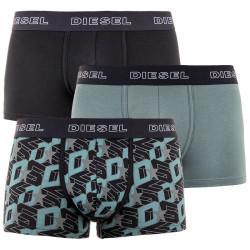 3PACK pánské boxerky Diesel vícebarevné (00ST3V-0TAVX-E4778)