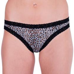 Dámské kalhotky Victoria's Secret vícebarevné (ST 11121988 CC 3VM6)