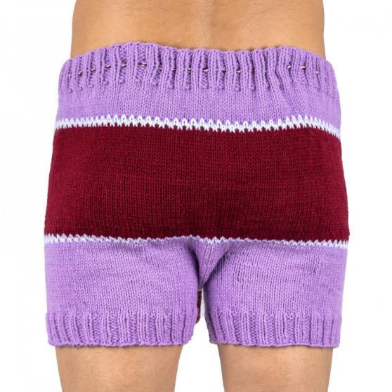 Ručně pletené trenky Infantia (PLET176)