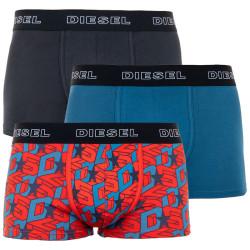3PACK pánské boxerky Diesel vícebarevné (00ST3V-0TAVX-E4779)