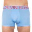 Pánské boxerky Calvin Klein modré (NB1703A-7VQ)