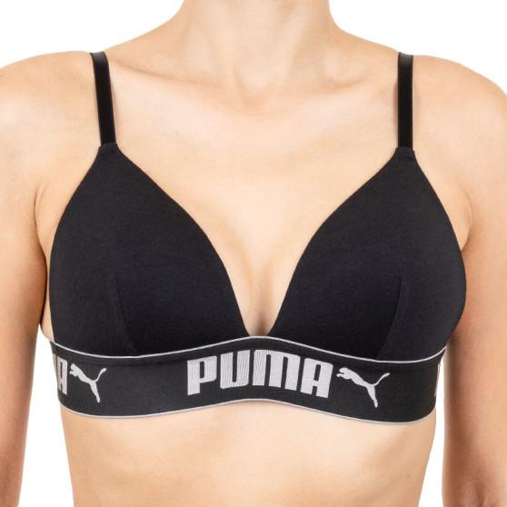 Dámská sportovní podprsenka Puma černá (594001001 288)