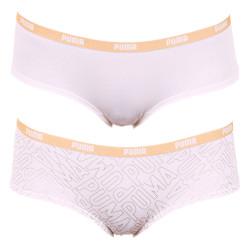 2PACK dámské kalhotky Puma vícebarevné (593012001 101)