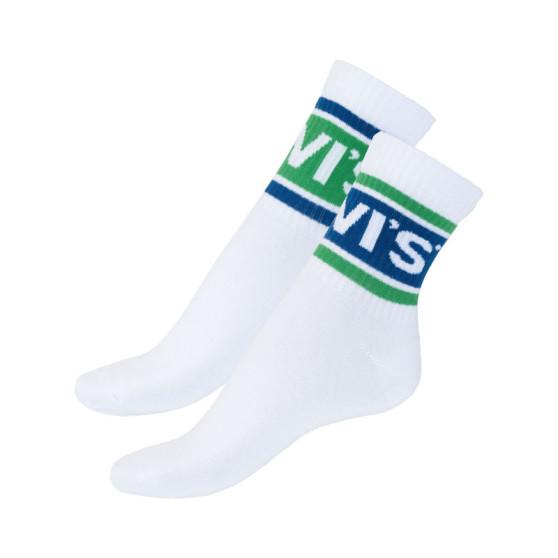 2PACK ponožky Levis vícebarevné (993019001 281)