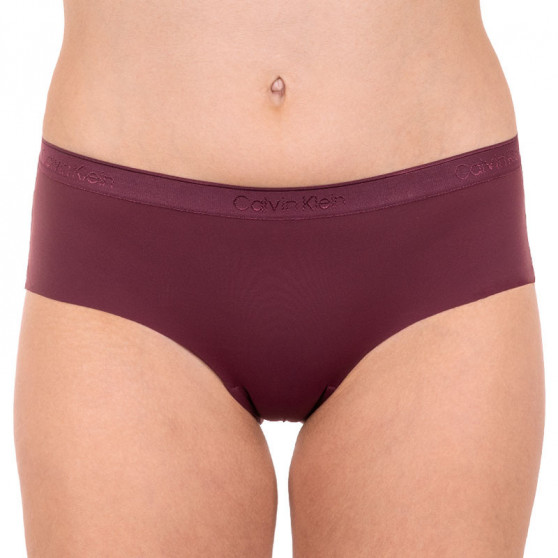 2PACK dámské kalhotky Calvin Klein vícebarevné (QD3696E-TMU)